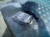 Frequenzkonverter für Musikboxen