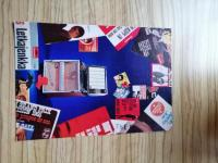 Original Farb Prospekt Canteen Electronic 2