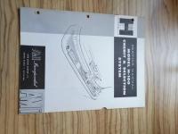 Original Manual fuer AMI H