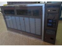 Rock Ola electronic models Wallbox type 508 ohne Boards gegen Abholung
