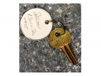 LOOKING FOR ORIGINAL JUKEBOX LOCKS AND KEYS ...