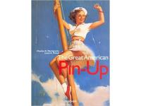 Great American Pin Up - 1996