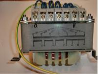 Siemens Trafo 2